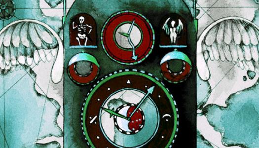 "The ""Magic Clock"""