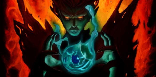 cinder pyromancer