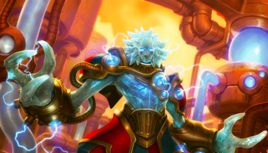 Dragon's Maze Limited and Constructed Review: Azorius and Izzet