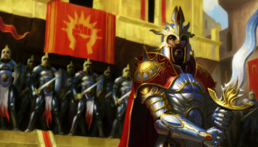 Dragon's Maze Limited and Constructed Review: Boros and Gruul
