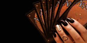 mythic rare nails