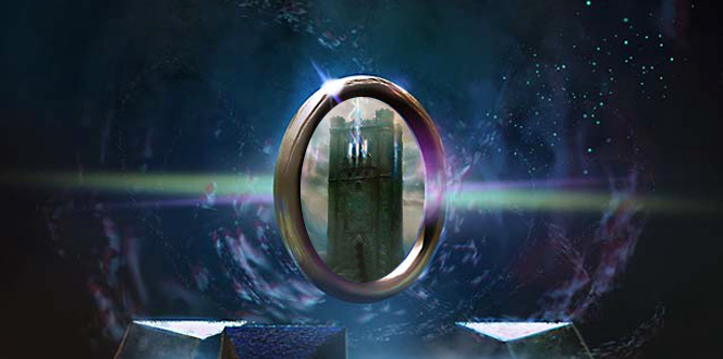 Sol Ring & Command Tower