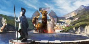 Theros Gods