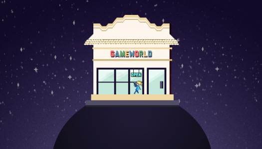 LGS Review: Gameworld, Las Vegas, NV