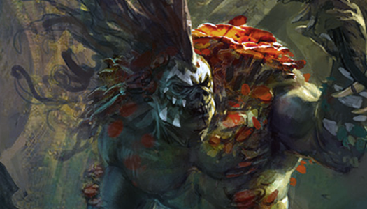 Limited Commander: Scavenging an EDH Deck