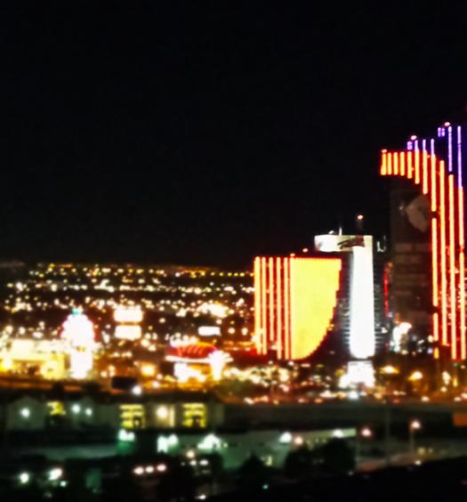 SCG Open Las Vegas