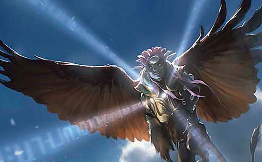 Sphinxs-Revelation