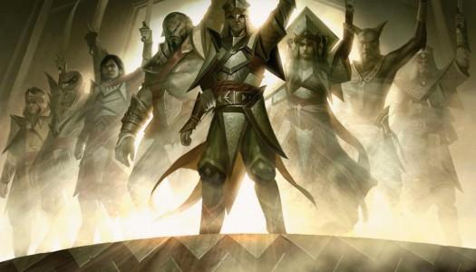 Khans of Tarkir Set Review with Rashad Miller, TheMagicManSam, and Spruke!
